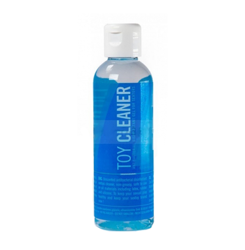 Toy cleaner PoppersPlanet