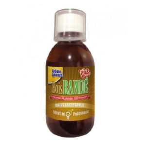 bois bande 200 ml ananas poppers planet