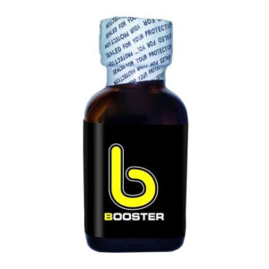 booster propyle 25ml poppers planet